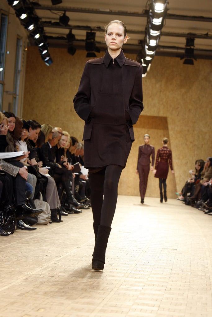Paris Fashion Week: Akris Fall 2009