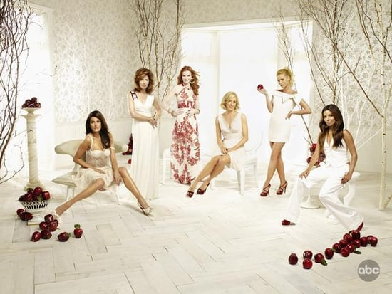 "Desperate Housewives Rundown Episode 10, ""A Vision's Just a Vision"""