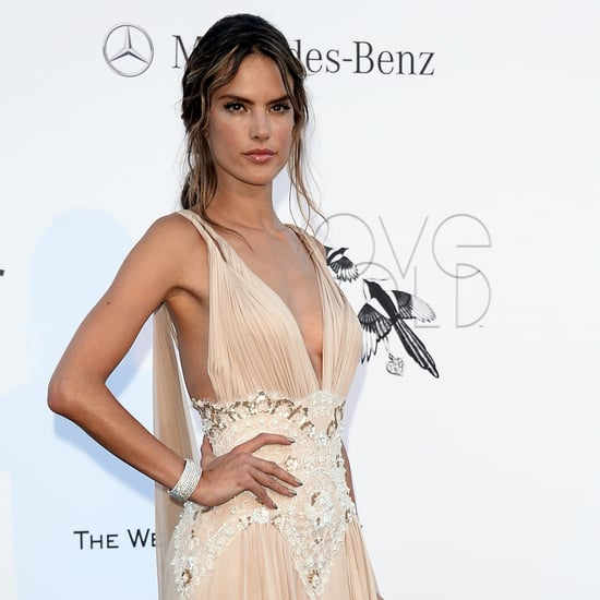 2013 amfAR Gala Celebrity Pictures at Cannes Film Festival