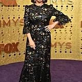 مايا رودولف في حفل جوائز الإيمي 2019