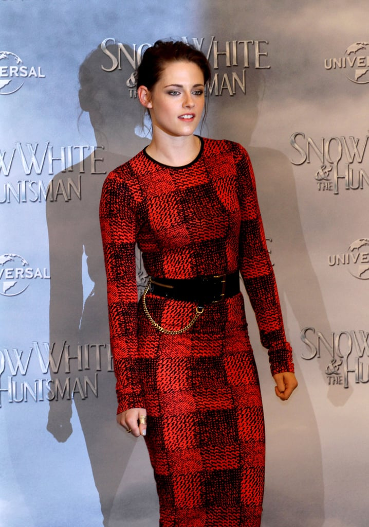 Kristen Stewart and Charlize Theron Bring SWATH to Germany