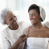 My Grandma Was My Maid of Honor, and It Set the Tone For My Whole Wedding