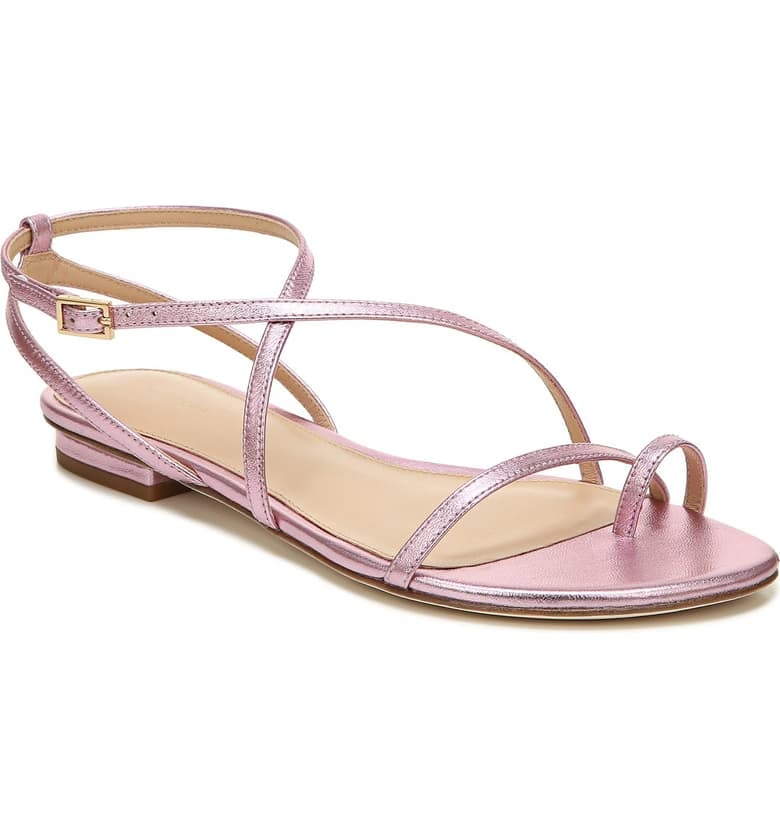 Via Spiga Calandre Sandals