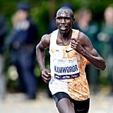 Geoffrey Kamworor Wins 2019 NYC Marathon Men's Open Division