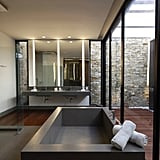 Alessandra Ambrosio's Apartment