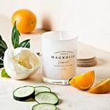 Magnolia Summer Candle