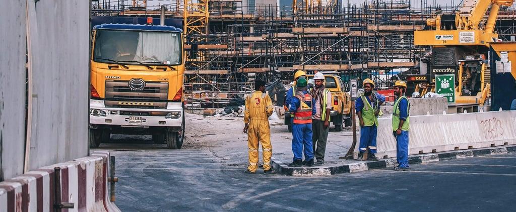 الإمارات العربيّة المتّحدة تُطلق كتيّباً إرشاديّاً شاملاً جديداً لحماية حقوق العمالة فيها