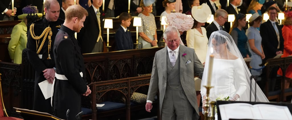 Thomas Markle Talks About Not Attending the Royal Wedding