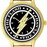 A Flash(y) Watch