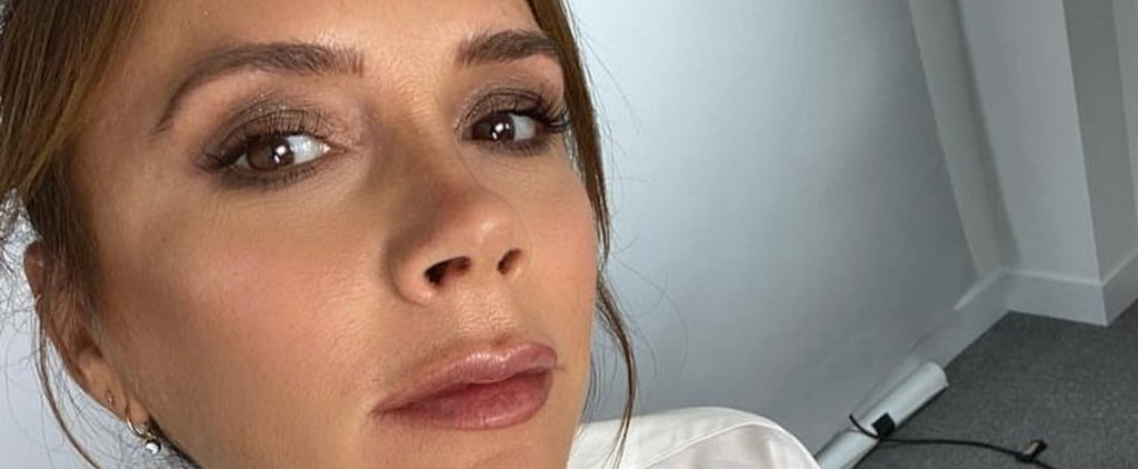 What Foundation Does Victoria Beckham Use?