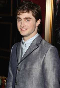 How Much Did Daniel Radcliffe Make For Harry Potter?