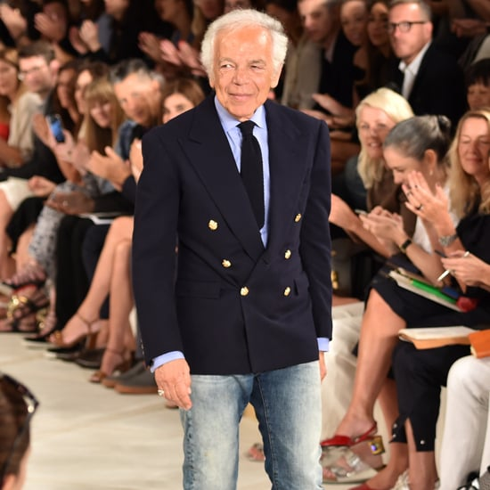 Ralph Lauren Runway Looks and Pictures