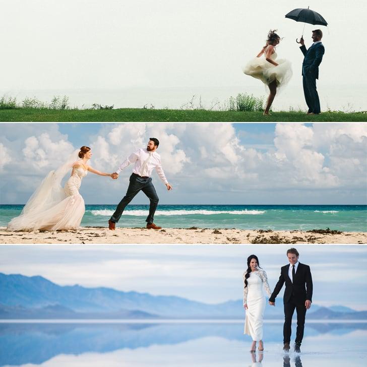 Best Wedding Photos of 2015