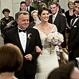 """If you're planning a wedding soon, one of the most daunting (but fun) details to figure out is the music. Your walk down the aisle kicks off the celebration, but why settle for """"Here Comes the Bride?"""" POPSUGAR Entertainment has a collection of processional song suggestions that span genres, from traditional and instrumental to indie and eclectic."""