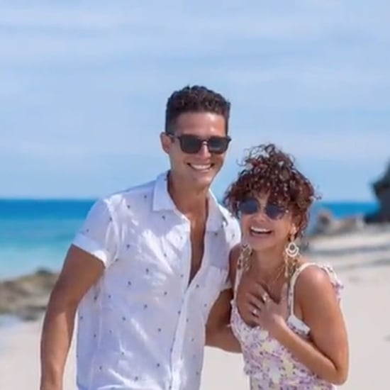 Are Wells Adams and Sarah Hyland Engaged?