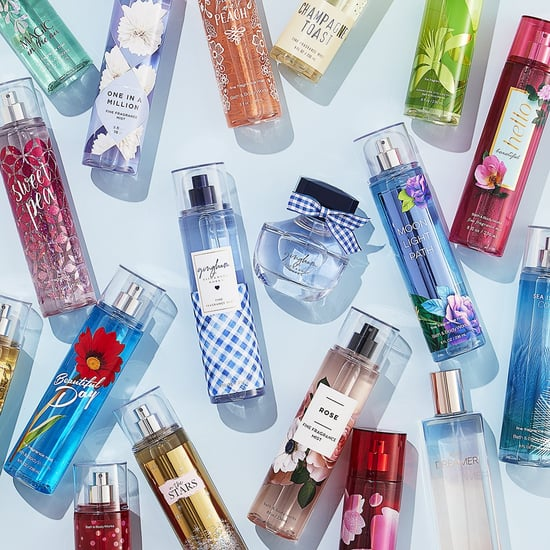 New Bath and Body Works Products Spring 2019