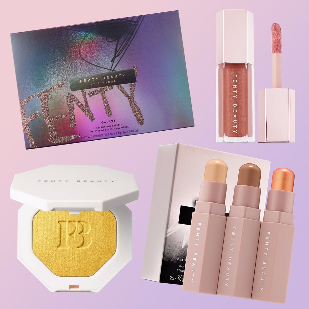 Fenty Beauty Gift Guide 2017