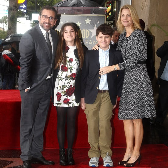 Steve Carell Hollywood Walk of Fame Ceremony 2016 | Pictures