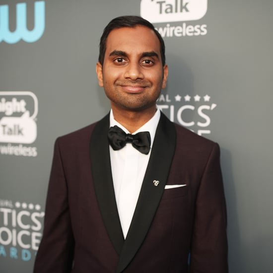 Aziz Ansari Sexual Assault Alleger Criticisms