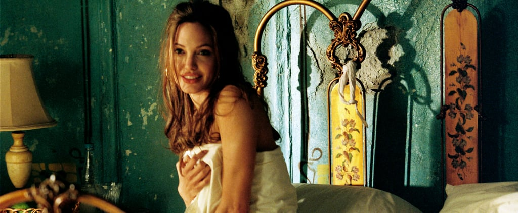 Sexy Angelina Jolie Pictures