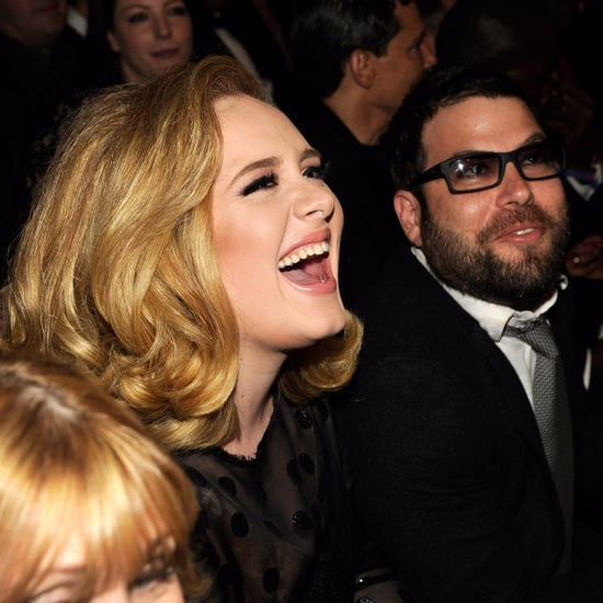 Adele Talks About Simon Konecki During Brisbane Concert 2017