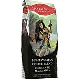 Medium Roast Hawaiian Coffee Blend