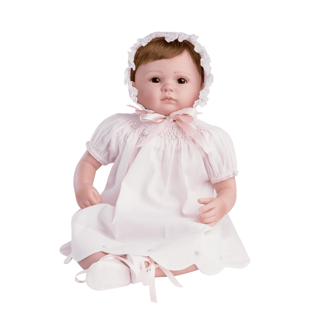 For 4-Year-Olds: Feltman Brothers Emma Doll