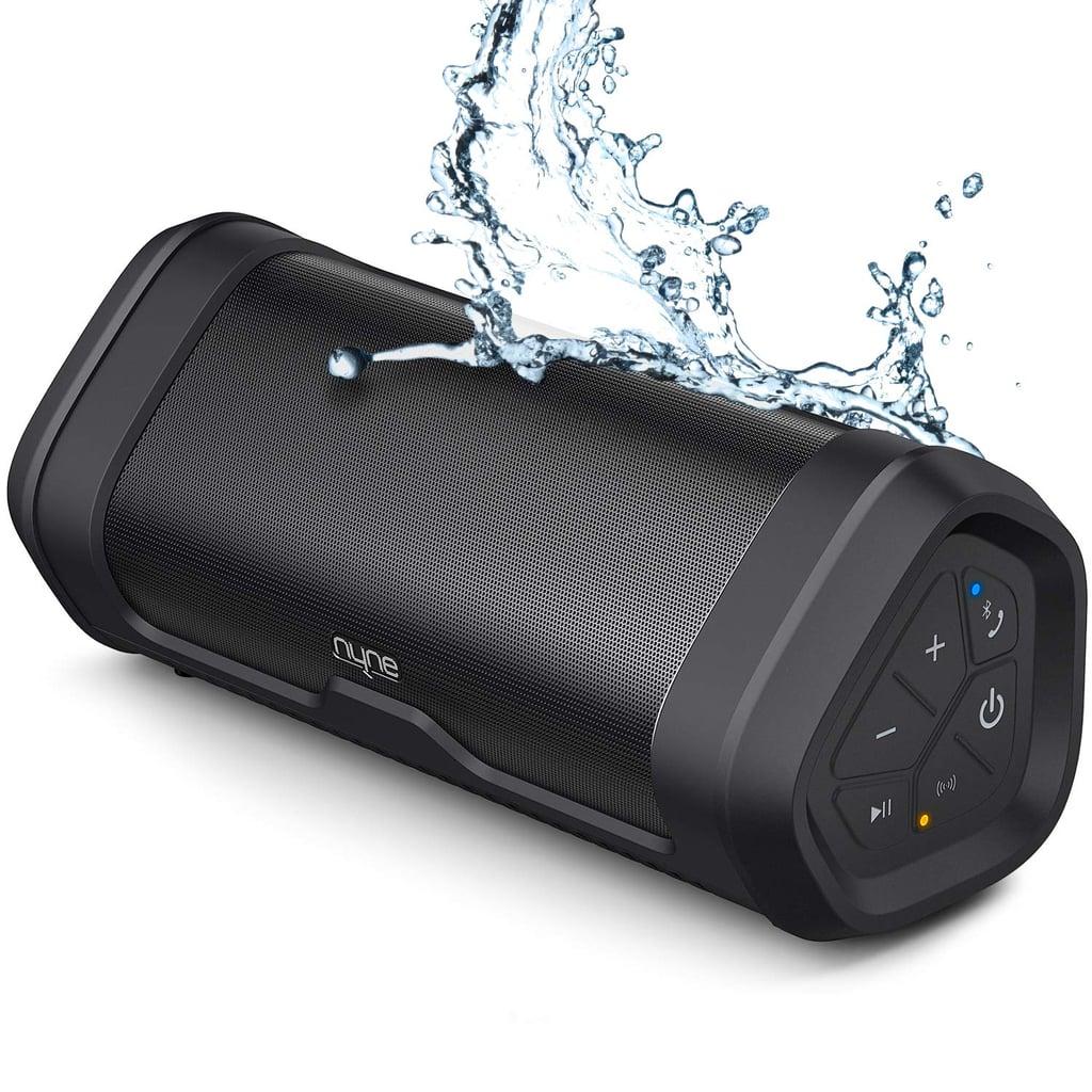 Nyne Boost Portable Bluetooth Speaker