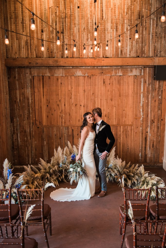 Rustic Backdrops