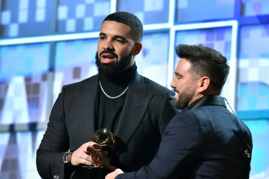 Drake Acceptance Speech at the 2019 Grammys Video