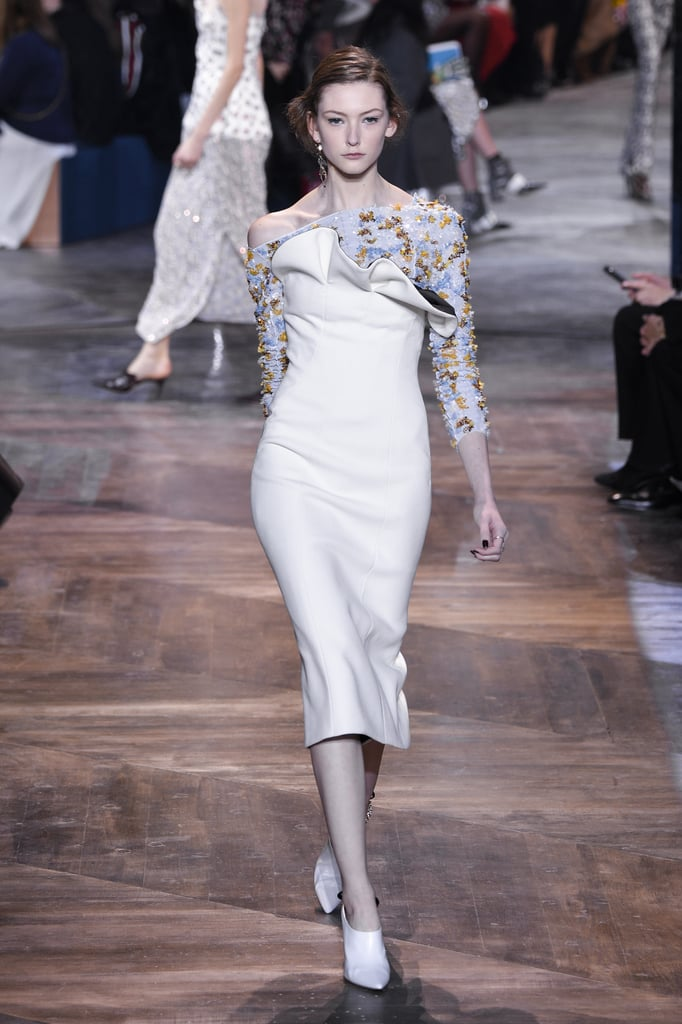 Christian Dior Haute Couture Spring Summer 2016 The Best Couture