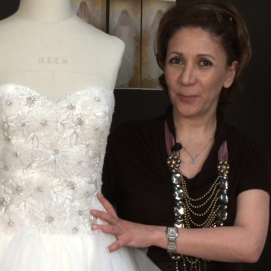 Reem Acra Wedding Dresses For Spring and Summer
