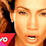 "Jennifer Lopez — ""Waiting For Tonight"""