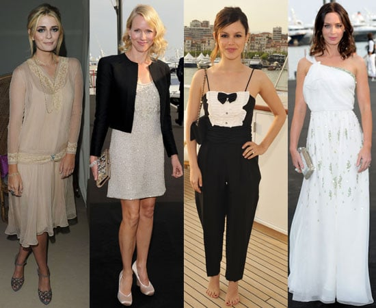 Pictures of Celebs at Cannes Film Festival 2010