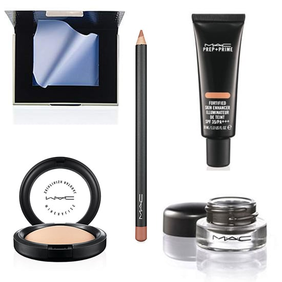 MAC Camera-Ready Beauty Products For BAFTA TV Awards