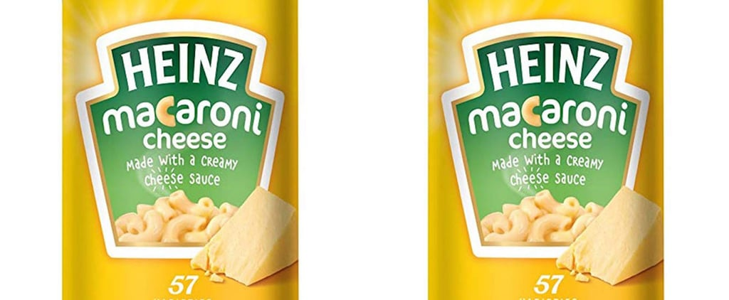 Heinz Canned Mac and Cheese