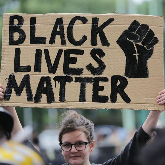 London Black Lives Matter Protests Dates and Details