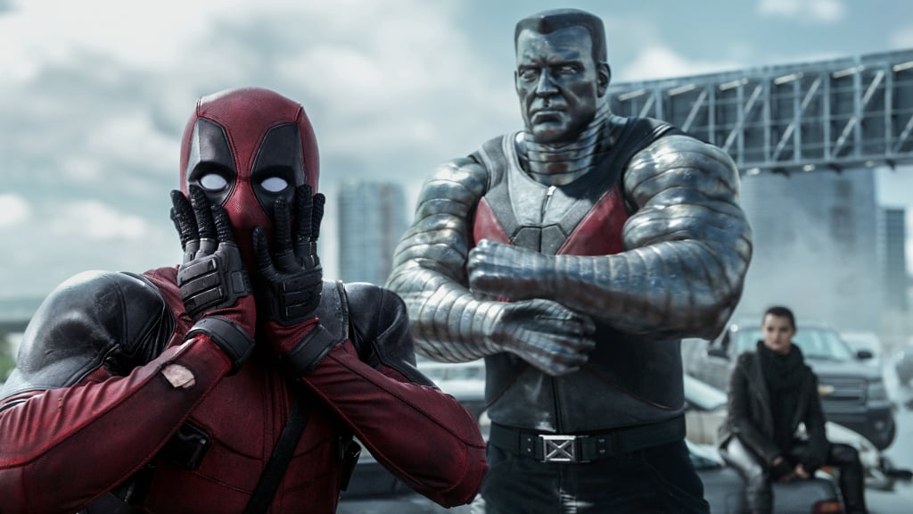 Image result for deadpool movie stills
