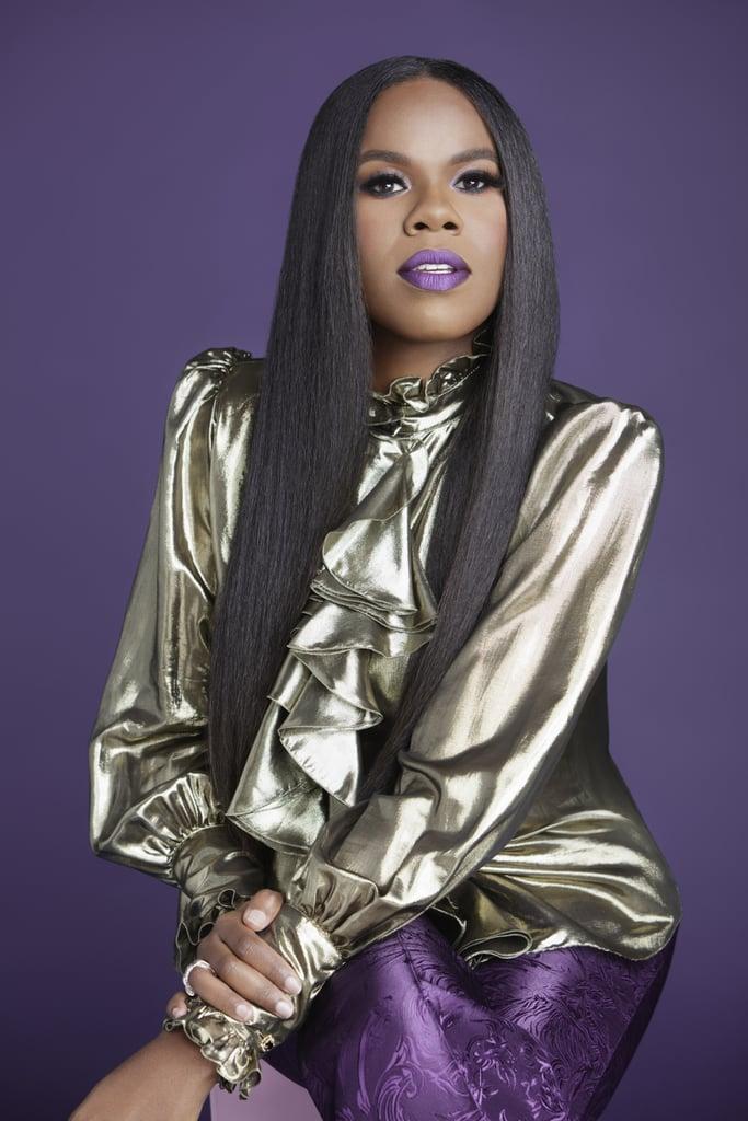 Courtney Adeleye, The Mane Choice