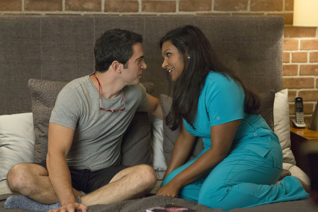 Mindy and Danny Put All Other TV Couples to Shame in These New Pics