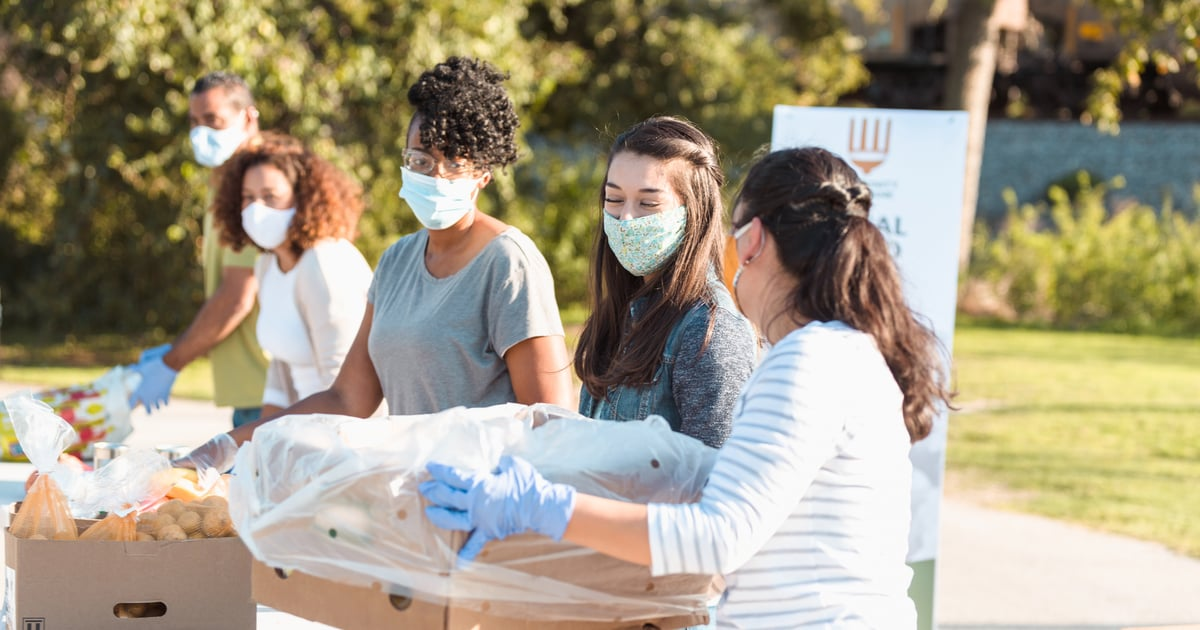 The Latinx Community Is Still One of the Hardest Hit by the Pandemic, and This Is How You Can Make a Difference