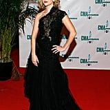 Reese Witherspoon Wore Marchesa to the 2008 CMA Awards