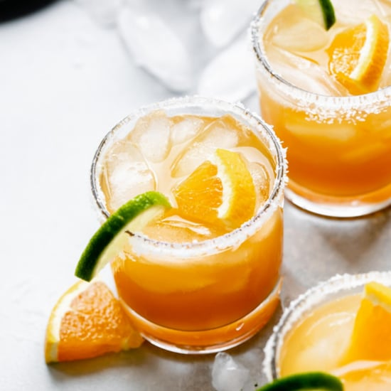 Signature Wedding Drinks For Spring
