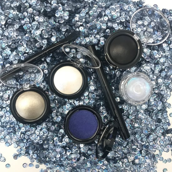 Pat McGrath Labs 006 Blue Eye Makeup