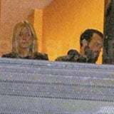 Jennifer Aniston and Justin Theroux in NYC [Video]