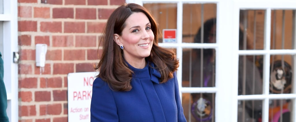 The Duchess of Cambridge Can Wear Her Heels For HOURS on End, Thanks to This £15 Hack