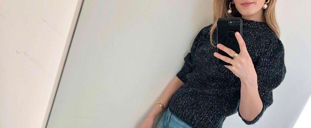Cute and Stylish Sweaters on Sale From POPSUGAR at Kohl's