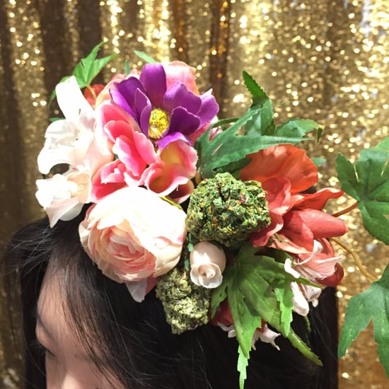 Ways to Incorporate Weed Into Your Wedding