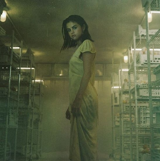 Selena Gomez Fetish Music Video