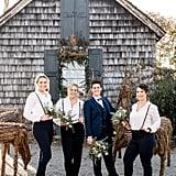 Bridesmaids' Best